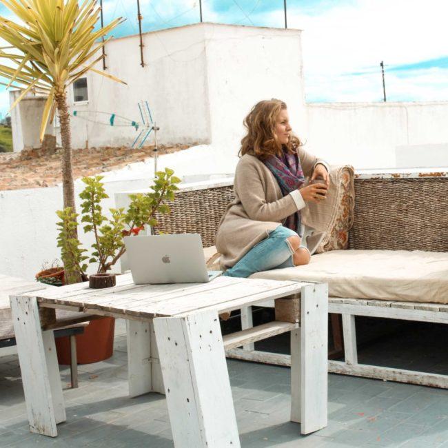KURZ- Práce online & cestování | Jak na to?